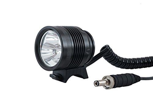ZNEX High Power Scheinwerfer LED Lampe Leuchte Licht 950 Lumen, Zubehör für ZNEX notstrøm Bike Powerbank Akkupack