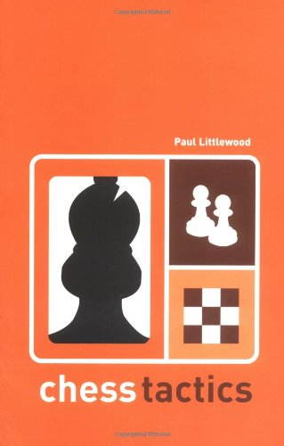 Chess Tactics (Batsford Chess Book) pdf