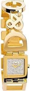 D&G Dolce&Gabbana dw0029 - Reloj para mujeres