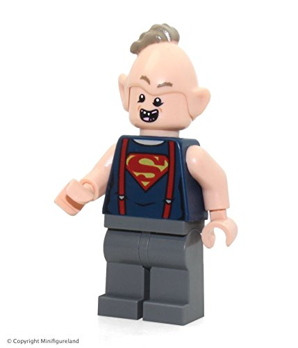 LEGO Dimensions: The Goonies Movie MiniFigure - Sloth (From Set 71267) -