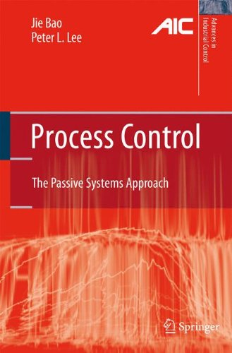 Process Control: The Passive Systems Approach (Advances in Industrial ()