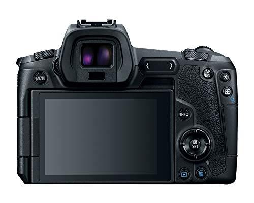 Canon EOS R Digital