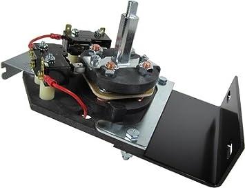 Hacia delante y hacia atrás interruptor Asamblea | EZGO eléctrico (Non DCS) carro de golf | 1994...: Amazon.es: Coche y moto