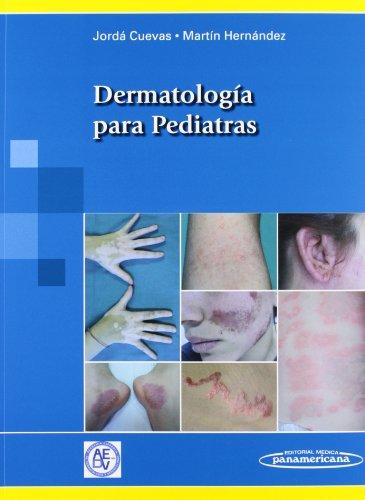Descargar Libro Dermatología Para Pediatras Esperanza Jordá Cuevas