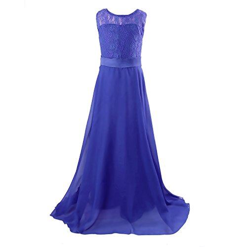 Bridesmaid Dress Royal Blue: Amazon.com