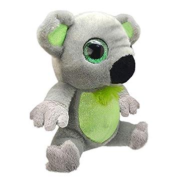 ORBYS Wild Planet 25cm Luxury Handmade Koala Soft Toy. Plush Toy ...