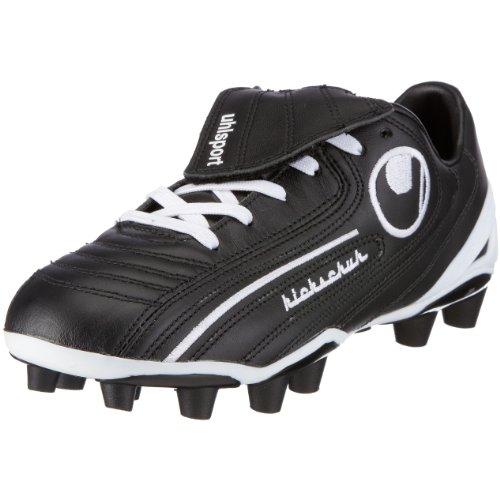 uhlsport 100822601, Chaussures de football femme Noir
