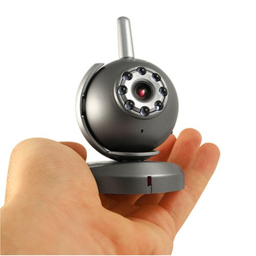 (SVAT GX515 Additional Wireless Indoor Camera for GX5150 & GX5201 (Color))