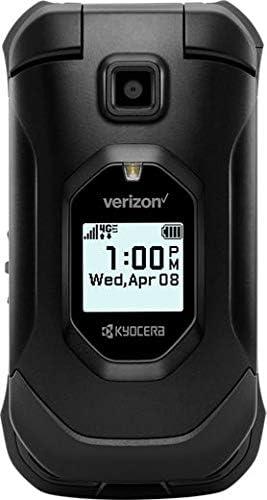 Amazon Com Kyocera Duraxv Extreme E4810 16gb Verizon Ultra Rugged Flip Phone Ip68 Rated 4g Lte Hd Voice 5mp Camera 1770mah Battery Electronics