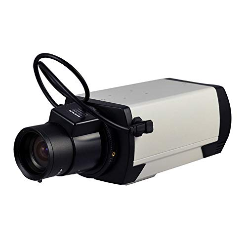 Tv Camera Lines Box (HQ-Cam Security Surveillance Box Camera - 1080P TVI / AHD / CVI / 960H 1000 TV Color Lines High Resolution 1/3