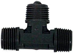 Lasalle Bristol 64QT545T QT545T 1 X 3/4 X 1 Tee Joint