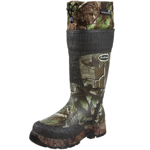 alpha sst hunting boot