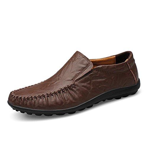 amp;M De Zapatos De Trabajo A Zapatos Zapatos Al Aire Libre Hombre M ConduccióN Zapatos De 1RBSfnxR