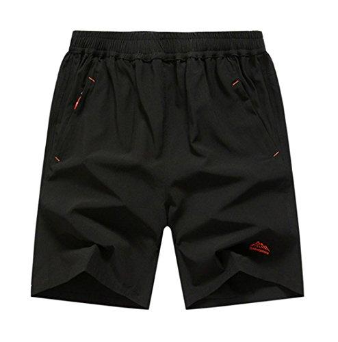Microfiber Cargo Shorts Stone - 6