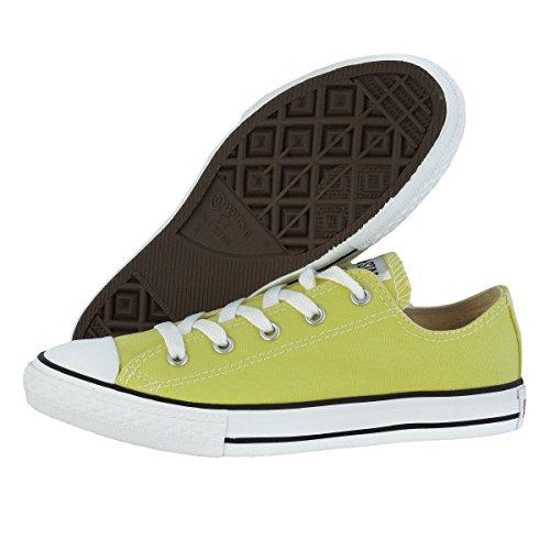 Yellow 33 5 Converse Youth Kinderschuhe Gelb Chuck Ox Taylor Light Star 336817c All Unisex PS6axzPn