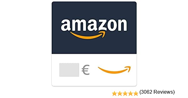 Cheque Regalo de Amazon.es - E-Cheque Regalo: Amazon.es: Cheques ...