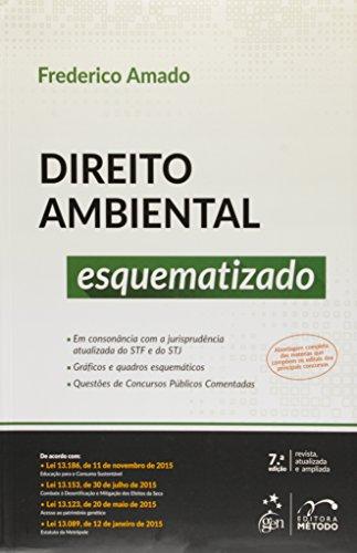 Direito Ambiental Esquematizado