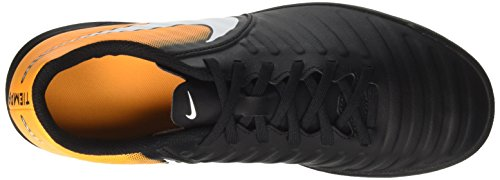 Tf Tiempox Football 's Boots Black Orange NIKE laser Men Iv volt Black Rio White w4XaEHxn