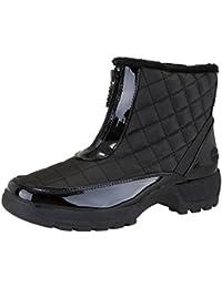 Women's Slope Waterproof Winter Snow Boot