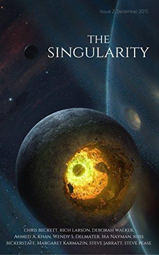 The Singularity magazine (Issue 2)
