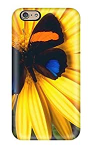 Hot New Butterfly Case Cover For Iphone 6 With Perfect Design