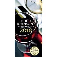 Hugh Johnson's Pocket Wine 2018