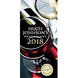 Hugh Johnson's Pocket Wine 2018 (Hugh Johnson's Pocket Wine Book)