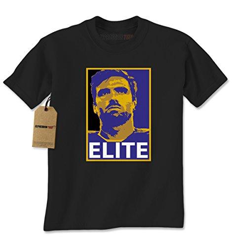 Mens (Full Color) Elite T-Shirt XX-Large - Elite Tshirts