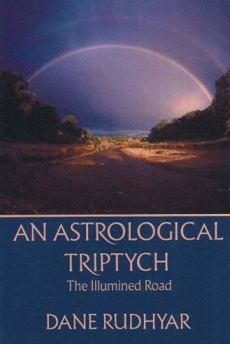An Astrological Triptych: Gifts Of The Spirit, The Way Through, And The Illumined Road