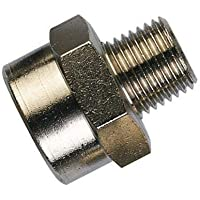 PM12-12 1//2inch BSPP x 1//2inch BSPP Coned Male Adaptor