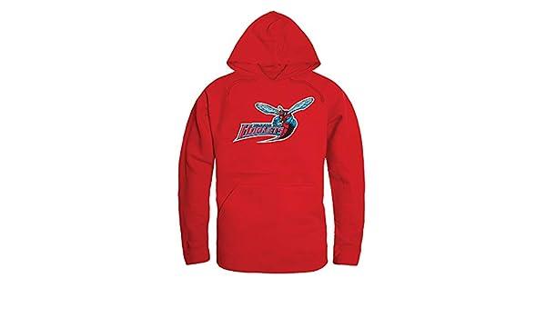 Delaware State University Hornet DESU NCAA College Hoodie Sweatshirt S M L XL 2XL