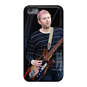 Scratch Protection Hard Phone Case For Apple Iphone 6plus (Yqi1666Nhbp) Support Personal Customs Trendy Franz Ferdinand Band Series
