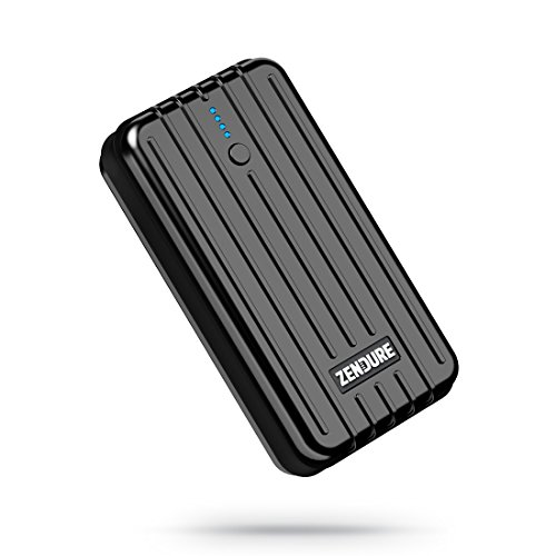 Zendure A2 Portable Charger 6700mAh - Ultra-Durable External Battery Power for iPhone