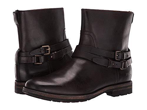 (Polo Ralph Lauren Men's Mersey Casual Boots Dark Brown 11.5 D US)