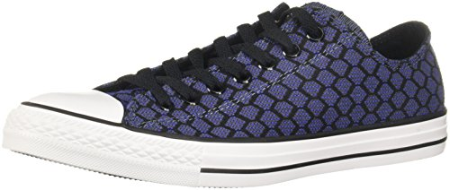 Converse Herren All Star OX Sharkskin/Black/White
