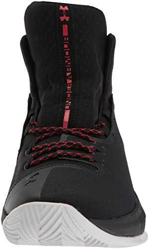 Homme Black Chaussures Noir de Under Armour 001 Basketball UA 4 Drive wCnBO0q7