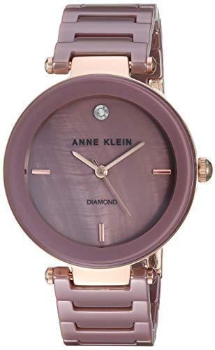 Anne Klein Dress Watch (Model: AK/1018RGMV) ()