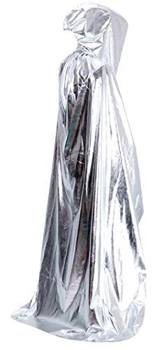 Chuan (Silver Halloween Costumes)