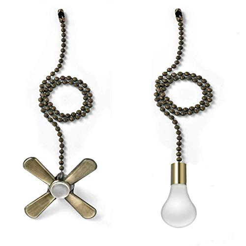 Best Ceiling Fan Pull Chains