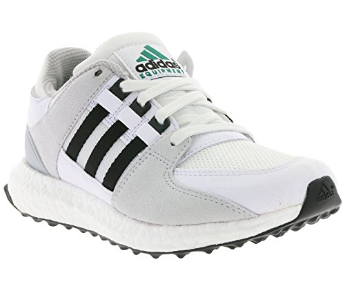 Adidas Originals EquipHombrest Supprt 93/16 Boost Hombres Running Zapatillas Sneakers Weiß S79112