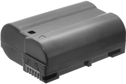 Xit XTENEL15 Replacement Battery for Nikon EN-EL15 (Black)