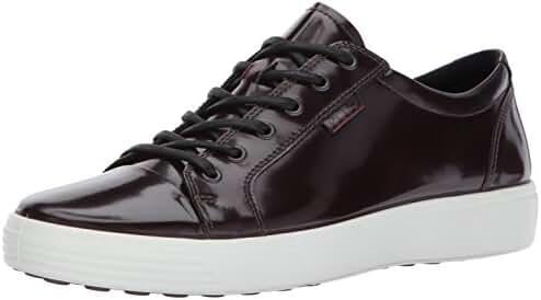 ECCO Men's Soft 7 Premium Tie Fashion Sneaker