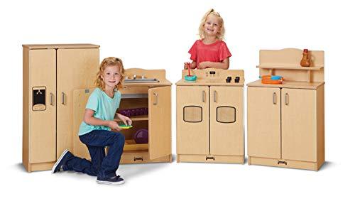 MapleWave 2411JC011 Culinary Creations Kitchen 4 Piece Set ()