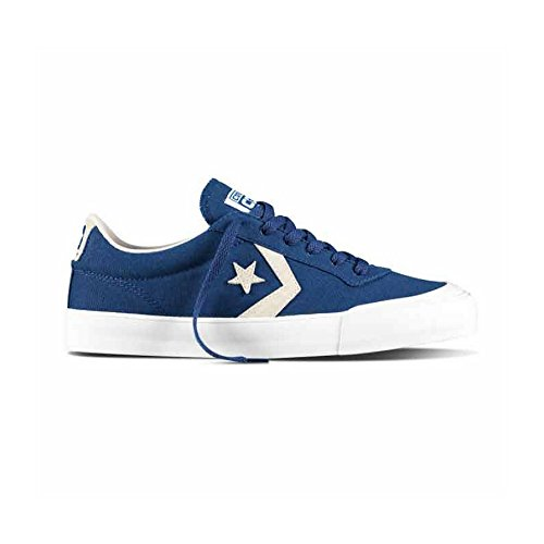 Zapatillas Converse: Storrow OX BK/WH CONS/STORROW OX BLUE JAY/PARCHMENT/WHITE