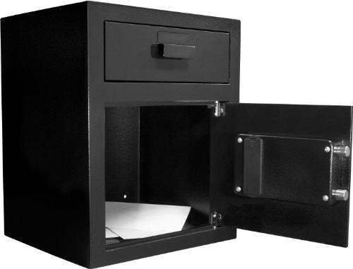 Barska Large Keypad Depository Safe by BARSKA (Image #3)