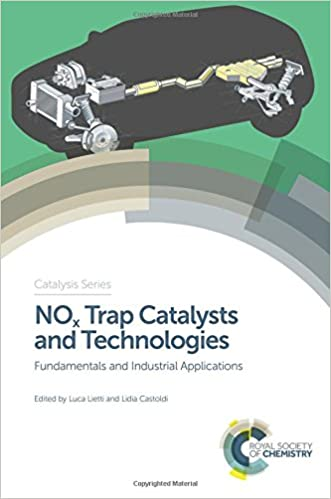 NOx Trap Catalysts and Technologies: Fundamentals and ...
