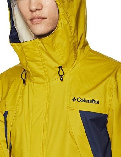 ザスロープジャケット PM3436
