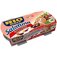Rio Mare Salatuna Mexico Recipe 160g x2