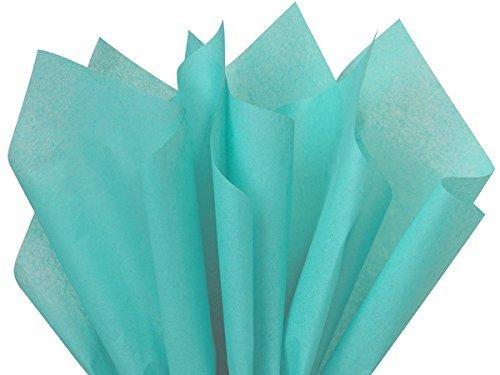 Dark Aqua - Gift Wrapping Tissue Paper 15