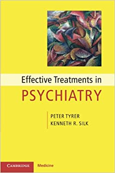 Book Effective Treatments in Psychiatry (Cambridge Pocket Clinicians)